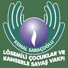 Kemal Saraçoğlu Vakfı Logo